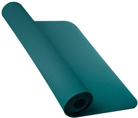 Nike Fundamental Yoga Mat 3mm Radiant Emerald Unisex Parametre