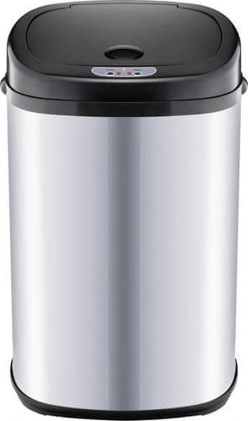 Lamart LT8021 bezdotykový koš SENSOR, 30 litrů