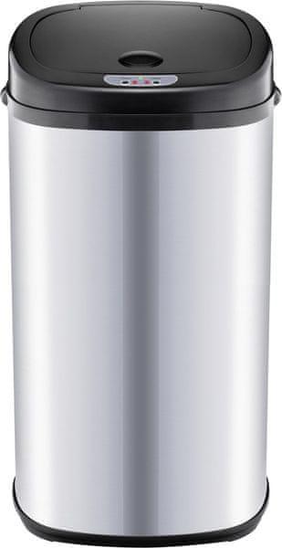 Lamart LT8022 bezdotykový koš SENSOR, 42 litrů