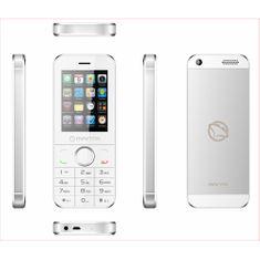 Manta Telefon MOBILE PHONE (MS2402W), biały