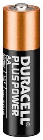 Duracell alkalne magnezijeve baterije AA/LR06 1,5V (4 kosi)