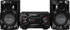 PANASONIC SC-AKX200E-K CD micro rendszer