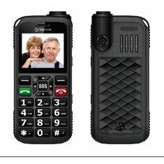 Manta Senior Phone Big Light (MS1702)
