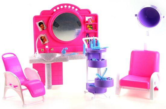 Lamps Salon fryzjerski Gloria