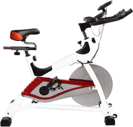 BROTHER rower spinningowy BC4680 white