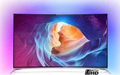 Philips 4K TV sprejemnik 65PUS8700 - Odprta embalaža