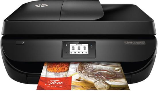 HP DeskJet Ink Advantage 4675 All-in-One (F1H97C)