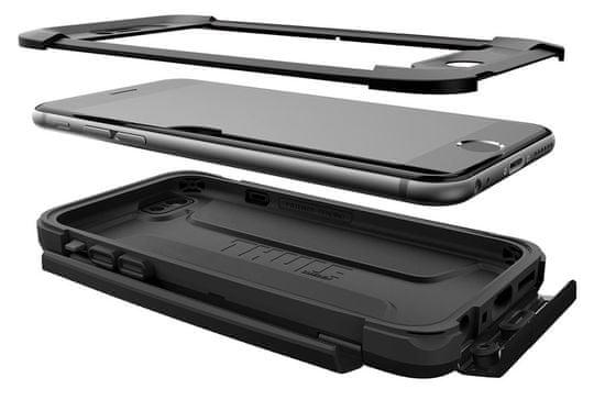 Thule ovitek Atmos X5 za iPhone 6 Plus/6S Plus, črn (TAIE-5125)