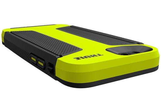Thule ovitek Atmos X5 za iPhone 6 Plus/6S Plus, rumeno-črn (TAIE-5125) - Odprta embalaža