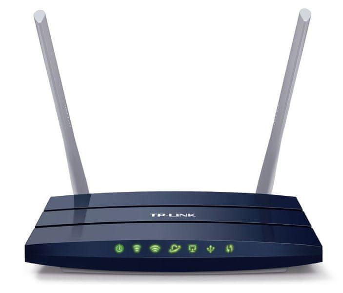 TP-Link bezdrátový router Archer C50