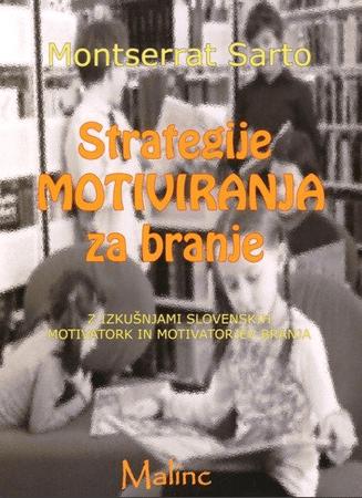 Montserrat Sarto: Strategije motiviranja za branje