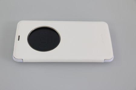 Zopo preklopni etui za ZP951 Speed 7, bel