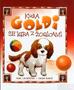 1 -  Feri Lainšček: Kuža Goldi se igra z žogicami