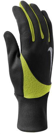 Nike tekaške rokavice Element Thermal 2.0, črne, XL