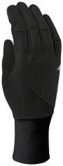 Nike tekaške rokavice Storm Fit 2.0, črne