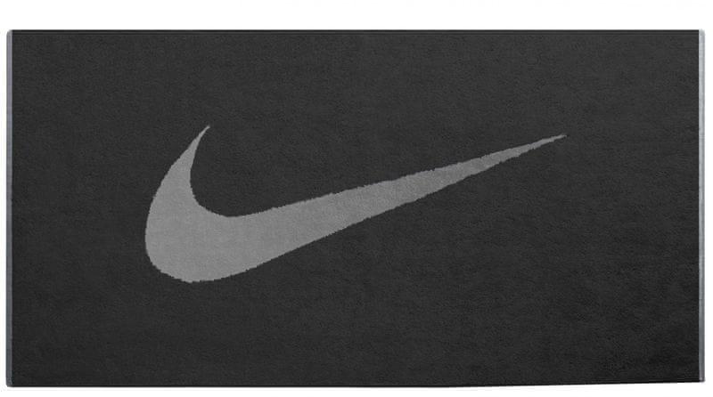 Nike Sport Towel M Black/Anthracite