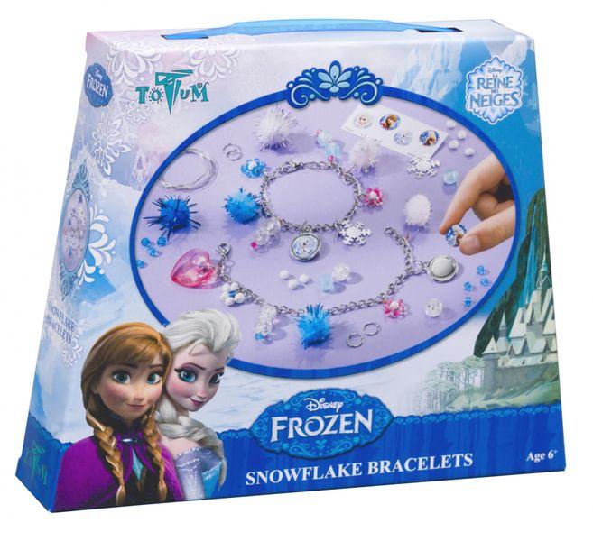 Totum Ledové království - šperky