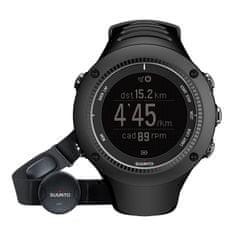 Suunto Ambit2 R (HR) Pulzusmérő óra