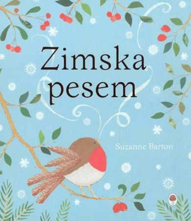 Suzanne Barton: Zimska pesem