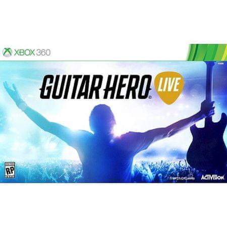 Activision Guitar Hero Live Xbox 360