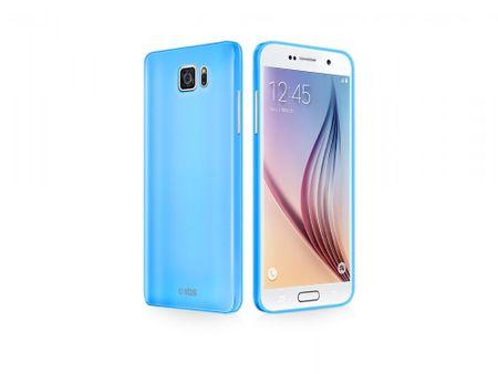 SBS Slim Maska za Samsung Galaxy S6, plava (TEFLUOSAS6B)