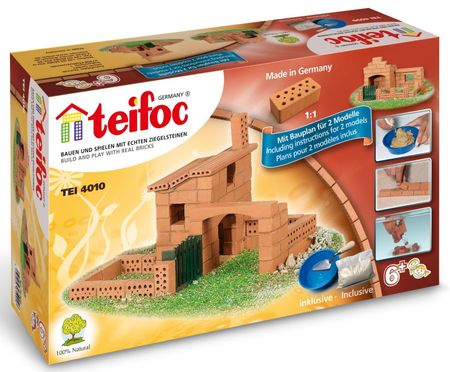 Teifoc 4010 Domček Sergio