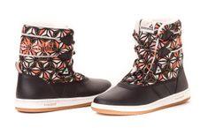 Le Coq Sportif dámská kotníčková obuv