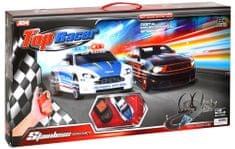 Wiky Top Racer 69x137x36cm