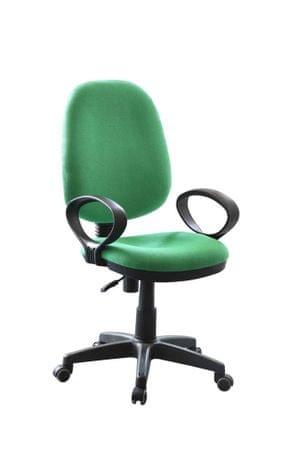 Pisarniški stol Patrik zelena