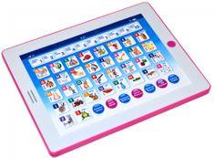 Teddies Tablet maxi česko-anglický