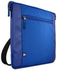 """Case Logic torba za prenosnik 39,62 cm (15.6"""") INT-115, modra"""