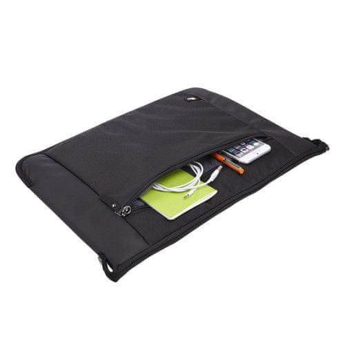 """Case Logic torba za prenosnik 39,62 cm (15.6"""") INT-115, zelena"""