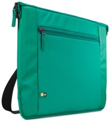 """Case Logic torba za prenosnik 11.6"""" INT-111, zelena"""