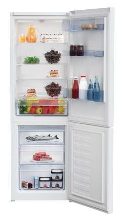 BEKO RCSA365K20W Kombinált hűtő