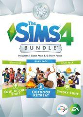 EA Games The Sims 4 Bundle Pack 2 / PC