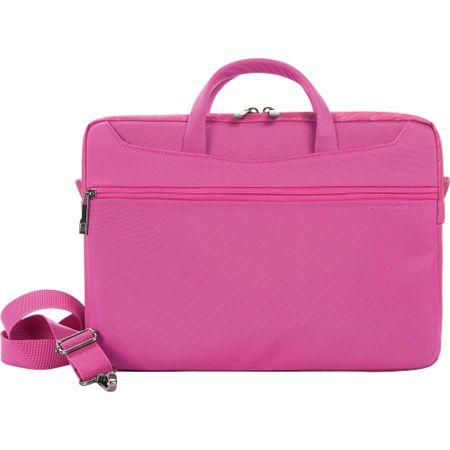 """Tucano torba za prenosnik Work out 33,02 cm (13""""), roza"""
