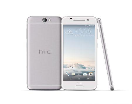 HTC GSM telefon One Aero A9, 16 GB, srebrn