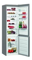 Whirlpool BSF 9152 OX hűtőszekrény II.osztály