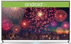 SONY telewizor LED 3D BRAVIA KD-65X9005C