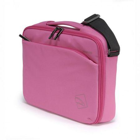"""Tucano torba za prenosnik 27,94 cm (11""""), roza"""