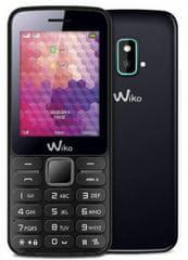 Wiko telefon Riff 2 črn