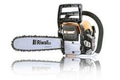 RIWALL spalinowa pilarka łańcuchowa RPCS 4640