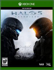 Microsoft Halo 5: Guardians / Xbox One