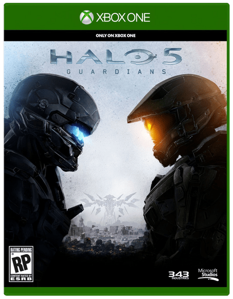 Microsoft Halo 5: Guardians / Xbox One