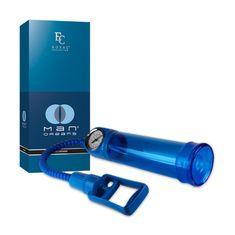 Vakuová pumpa - Charisma Blue