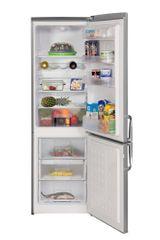 BEKO CSA29033X Kombinált hűtőszekrény