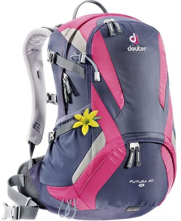Deuter Futura 20 SL Blueberry/Magenta