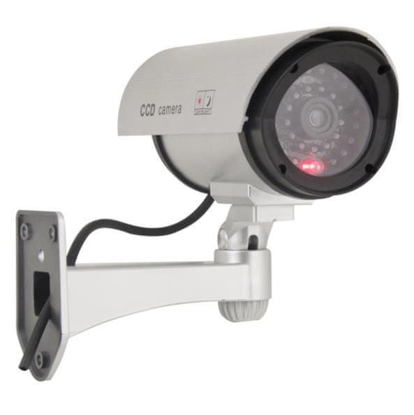 Velamp Maketa venkovní kamery TELEFIN1