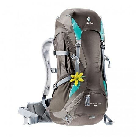 DEUTER Futura 24 SL Coffee/Stone