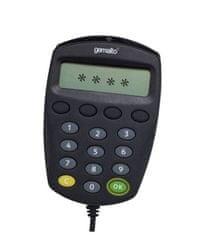 Gemalto čitalnik pametnih kartic IDBridge CT710 PIN pad